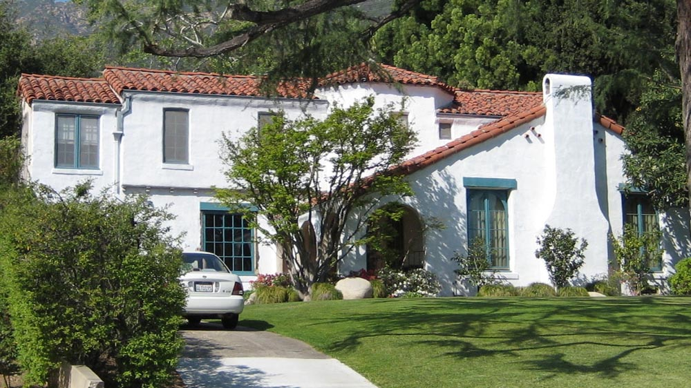 Beverly Hills, 90210 House