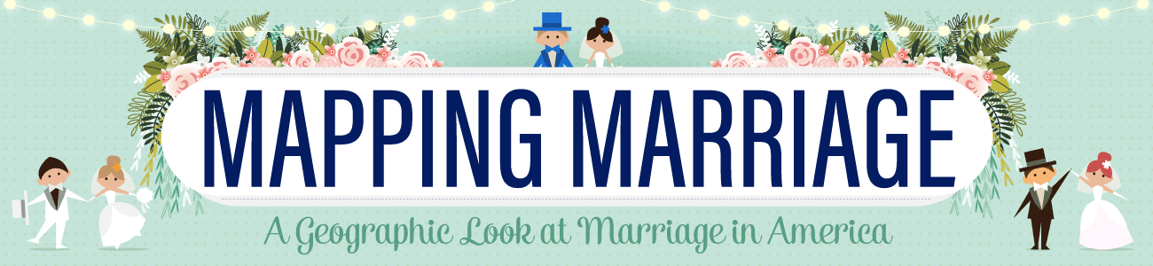 Mapping Marriage