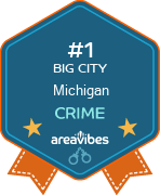 Safest Places To Live In Michigan - Cities With Lowest Crime