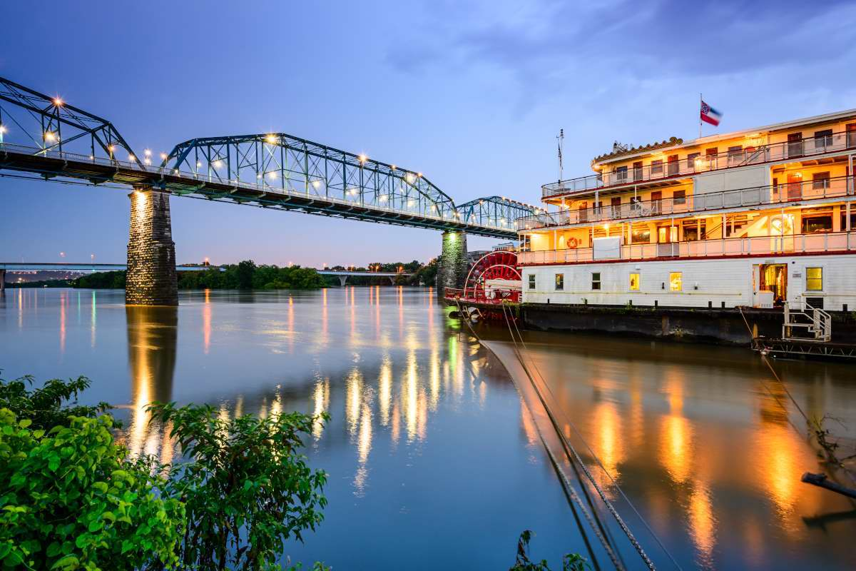 Living In Chattanooga, TN - Chattanooga Livability