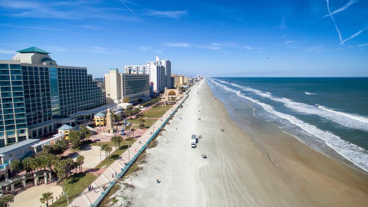 Living In Daytona Beach Fl Daytona Beach Livability