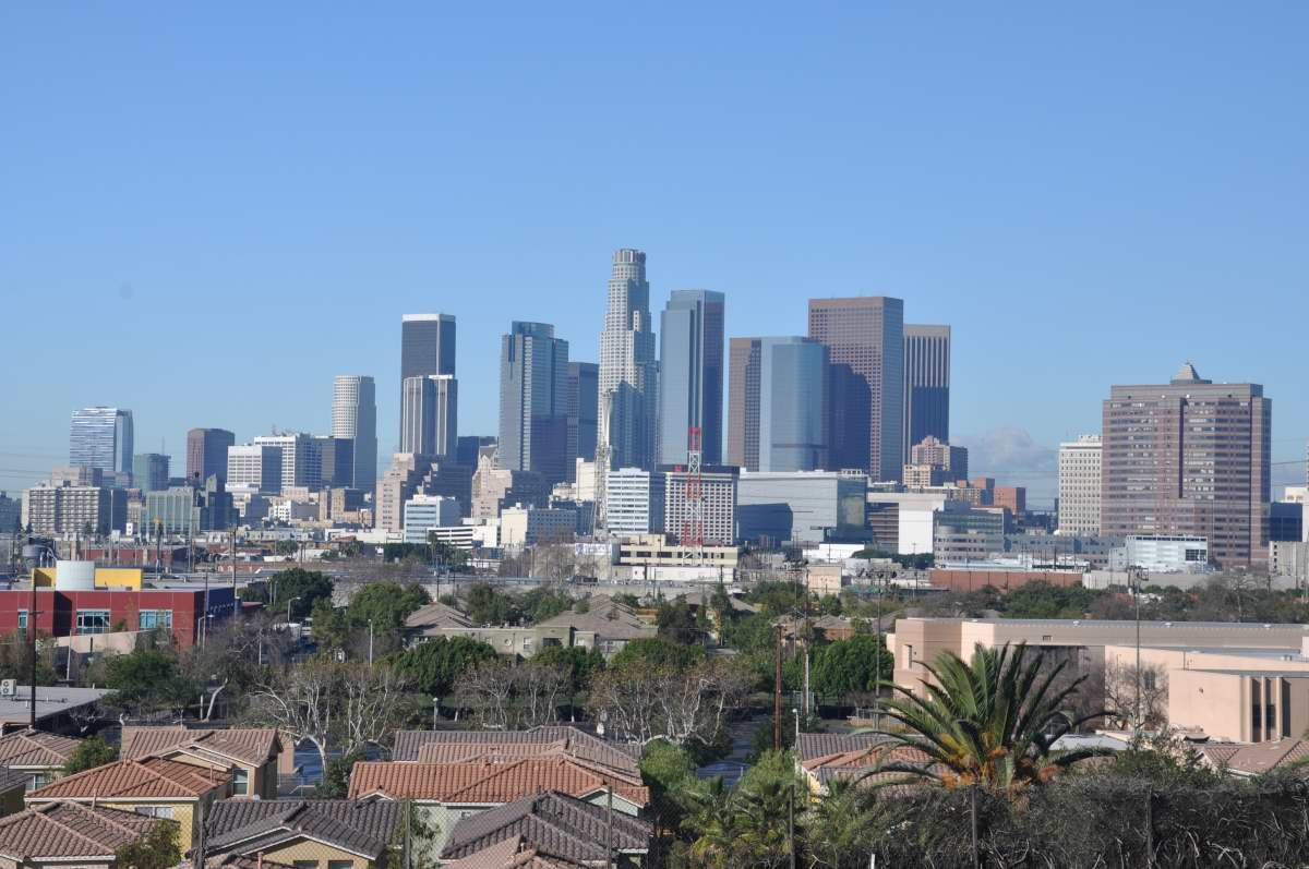 Living In East Los Angeles, CA - East Los Angeles Livability