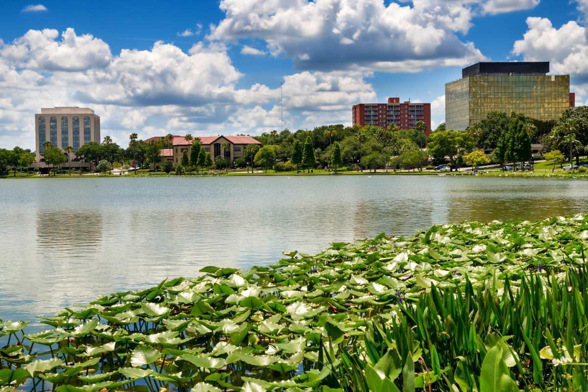 Living In Lakeland Fl Lakeland Livability