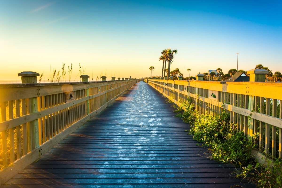 Living In Palm Coast Fl Palm Coast Livability
