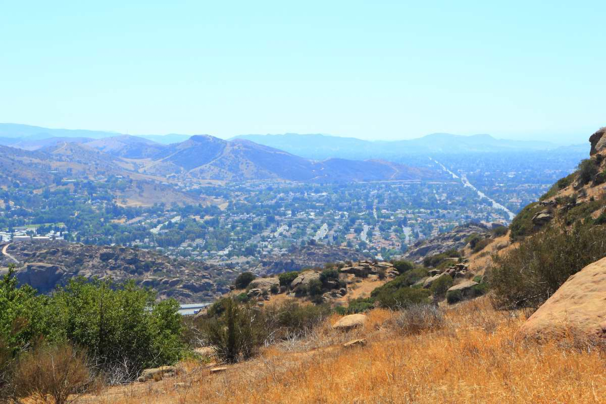 Living In Simi Valley Ca Simi Valley Livability