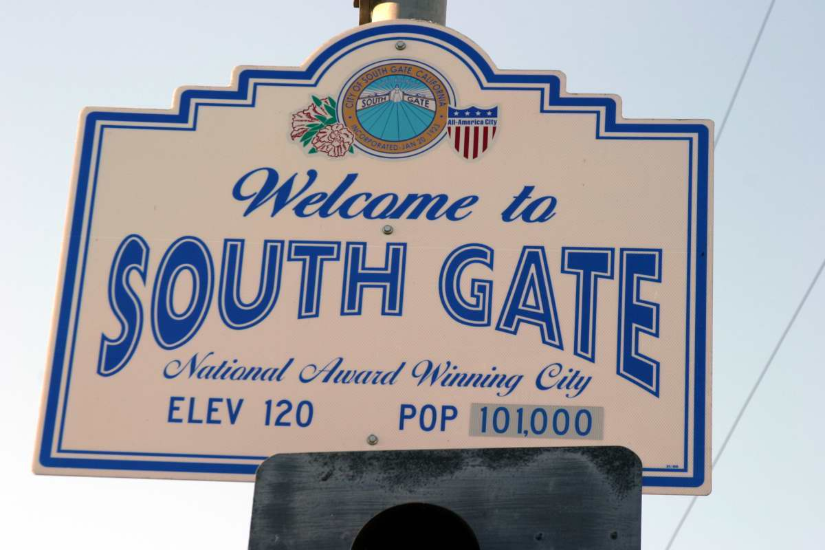 City Of South Gate >> Living In South Gate Ca South Gate Livability
