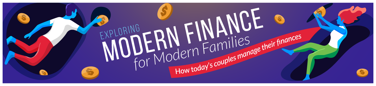 Exploring Modern Finance for Modern Families